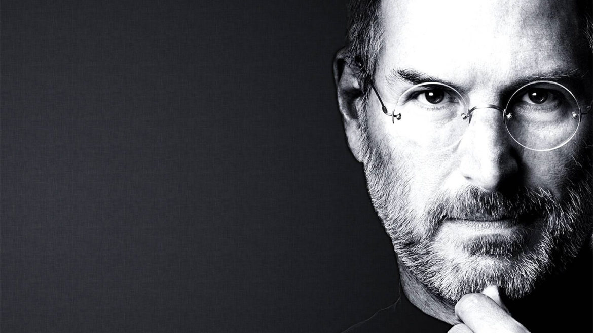 Steve Jobs Leadership Masterclass – in Four Words