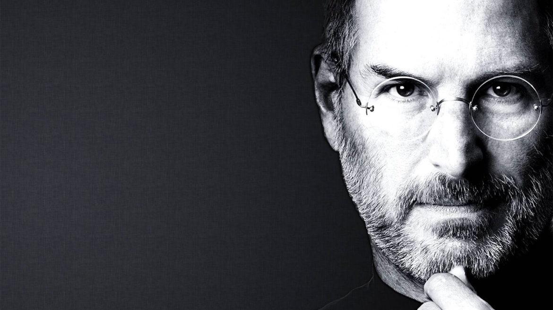 Steve Jobs Leadership Masterclass – in Four Words