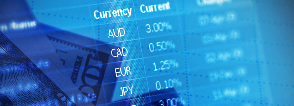 The main methods of exchange rates forecasting